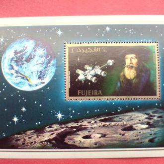 Фуджейра 400 ие со дня рожд Кеплера M: Block 88 A