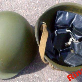 Шлем стальной армейский СССР