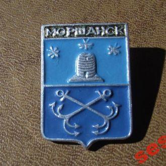 Герб города Моршанск