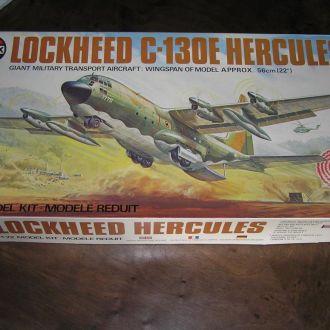 """Airfix C-130 """"Hercules"""" 1:72"""