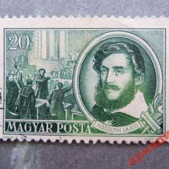марки --Венгрия  -без указания года
