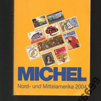 MICHEL Nord- und Mittelamerika 2004