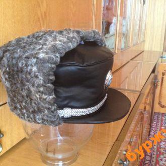 кепка шапка каракулевая папаха мвд мвс украины