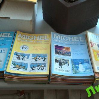 КАТАЛОГ Michel Rundschau Михель Рундшау 2005-2013