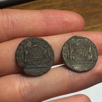 ДЕНЬГА 1771