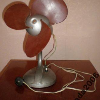 Вентилятор СССР 1969г.!Тип ВЭ-1 !