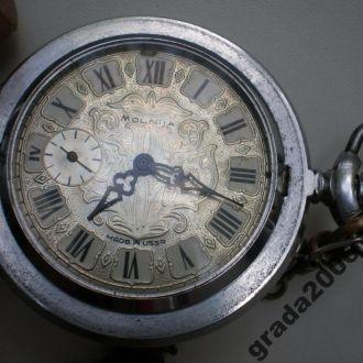 Часы Восточные Напевы фабрики Молния!СССР!