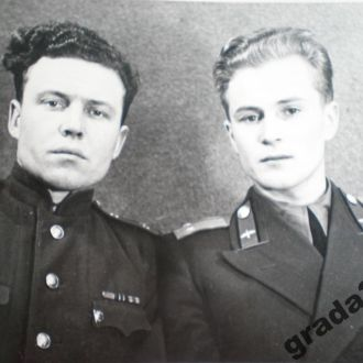 ФОТО ВОЕННЫХ!СССР!1950г.!