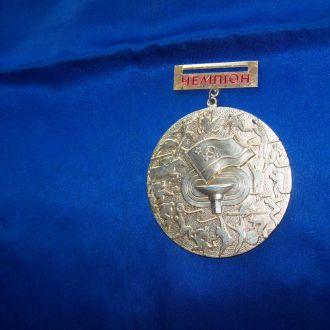 Медаль Комітет ФК и С при Раді Мінистів