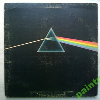 Pink Floyd. The Dark Side Of The Moon.