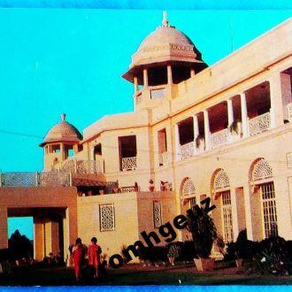 Набор отрывных почтовых открыток Индия.