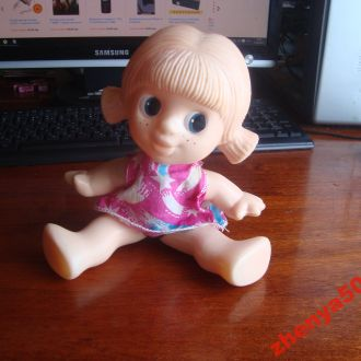 Кукла Даша Ворошиловград (Луганск)  РЕДКАЯ