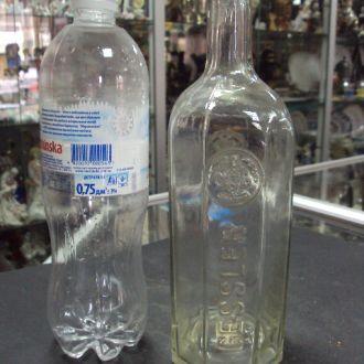 бутылка gessler (№ 62)