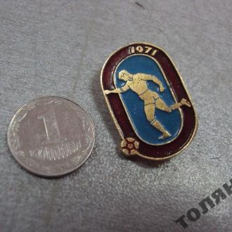 футбол 1971