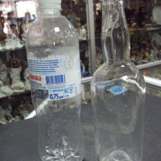 бутылка (№ 966)