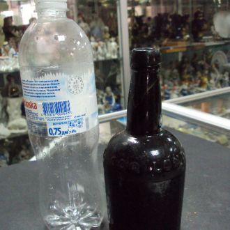 бутылка пивная лондон (№ 730)