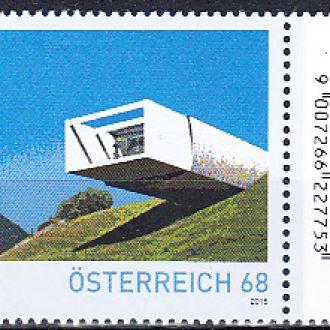 Австрия 2015 музей современного искусства