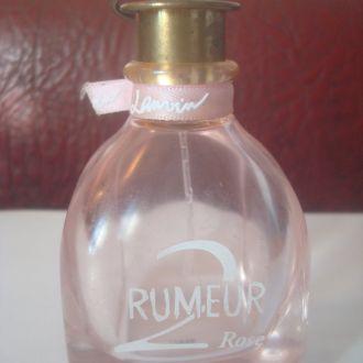 Флакон  Lanvin Rumeur 2 Rose