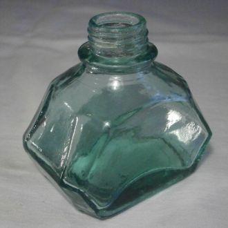 Бутылка из под чернила СССР