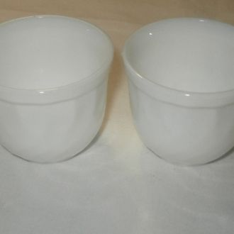 Чашка кофейная стекло Made in U.A.E (2 шт)