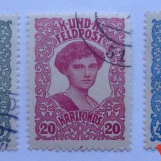 Босния Герцеговина  1917 г
