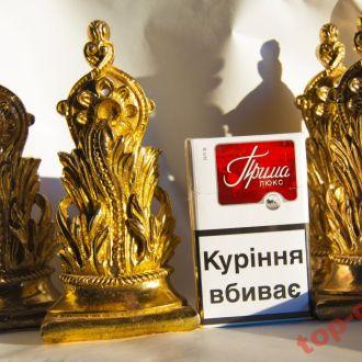 Ампир- бронзовые накладки для мебели-позолота-4шт.