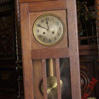 Каталожные часы-ORJON CIESZYN 19в.