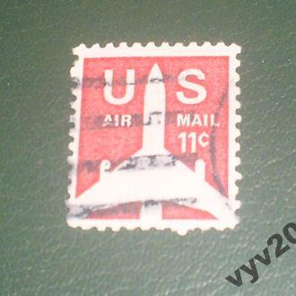 США-1971 г.-Самолет, стандарт (полная)
