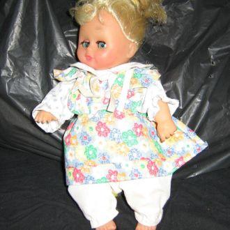 кукла с хвостиком  в родной одежде