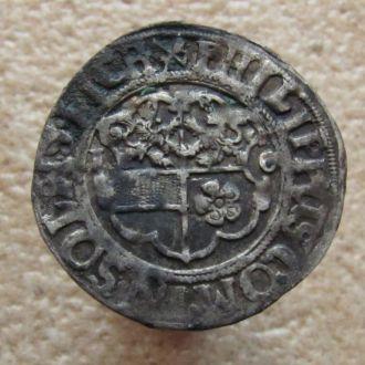 3 крейцера 1613 г . ...