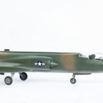 F 104 в 72 масштабе