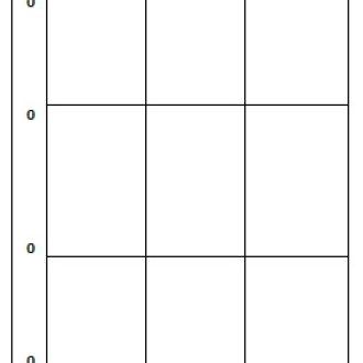 Универсальный лист для календариков  / карточек - SAFE