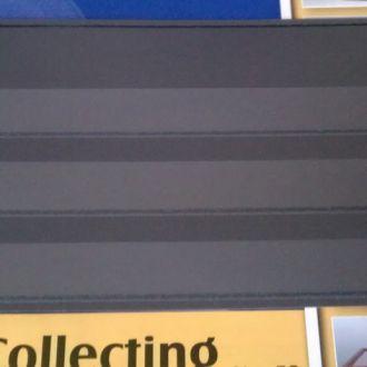 Карточки-кулиски для марок (SAFE) кулисы 100 шт.