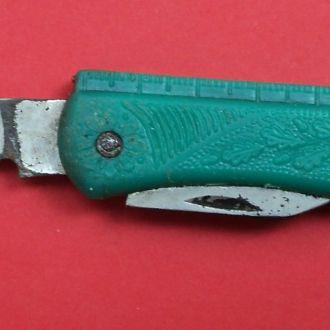 Нож Раскладной Складной