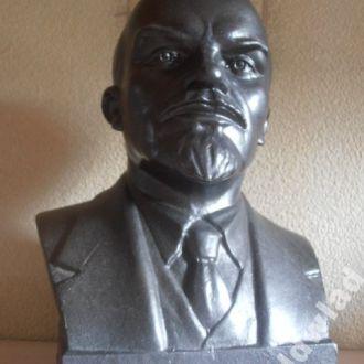 Бюст. В.И.Ленин. Ск. Волков 23см