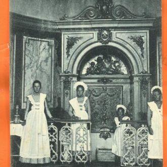 Есентуки вид источника 18 века до 1917г