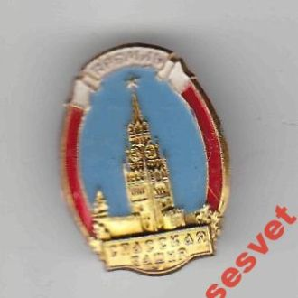Москва спасская башня (ммд)
