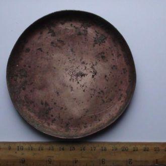 Тарелка чаша весов старинная. ВАША ЦЕНА???????????