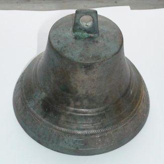 Колокол старинный церковный бронзовый. ВАША ЦЕНА??