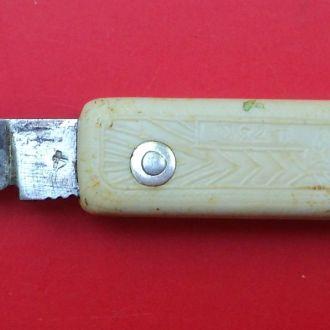 Нож Раскладной Складной Окулировочный