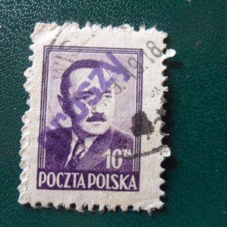 Польша локальный выпуск - 2