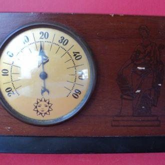Термометр Комнатный Сувенирный
