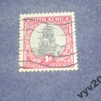 ЮАР-1926/40 г.-Парусник