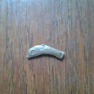 Древняя греция,Ольвия. монета-дельфинчик
