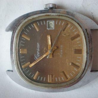 часы Полет Corsar редкие 2504