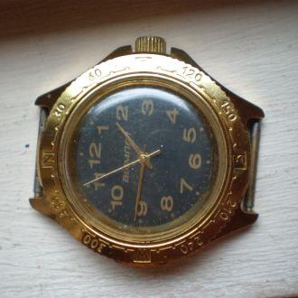 часы Вымпел как новые идут сохран 2806