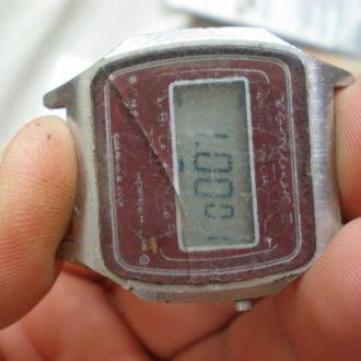 часы Электроника 5 редкие  0108