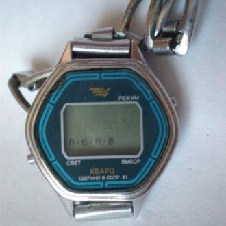 часы Электроника 51 сохран 2203