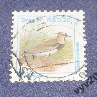 Бразилия-1994 г.-Птица (20)