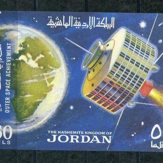Иордания M: Block 27
